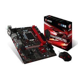 Matična ploča MSI B250M Gaming Pro, LGA1151