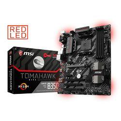 Matična ploča MSI B350 Tomahawk, AM4, DDR4, U3, m.2, ATX