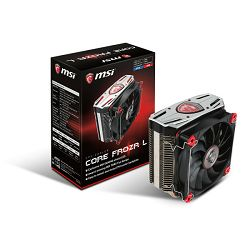 MSI Core Frozr L, hladnjak, 1150/775/AM2-3/FM1-2