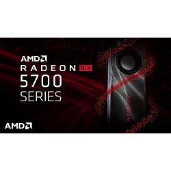 Grafička kartica MSI Radeon RX 5700 XT 8G