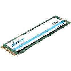 MICRON 5300 Boot 240GB Enterprise SSD, M.2, SATA 6 Gb/s, Read/Write: 540 / 220 MB/s, Random Read/Write IOPS 50K/12K
