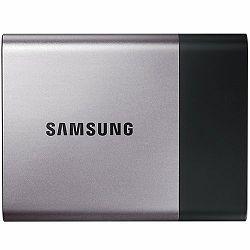 Samsung SSD External T3 1TB 450 MB/s USB 3.1, 3 yrs EAN: 8806088149738