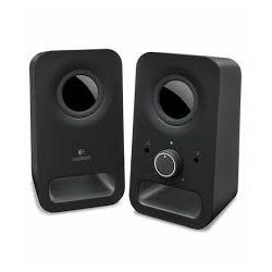 Multimedia Speakers Z150,MIDNIGHT BLACK