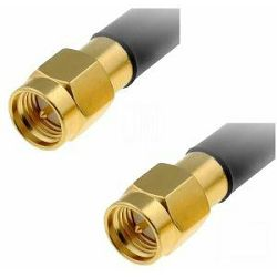MaxLink Pigtail 0,5m SMA male - SMA male