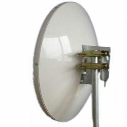 Jirous 5Ghz 29dBi dish antena radom, 2pack