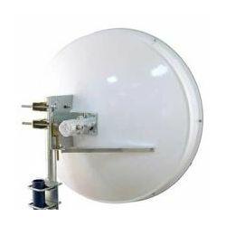 Antena Jirious DuplEX N-Female dish antenna dual polarization 29dBi 5GHz radom, pack 2 pcs.