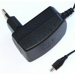 Maxlink PWS006-BLA Power adapter for Raspberry Pi 3B , microUSB 5.1V 2.5A