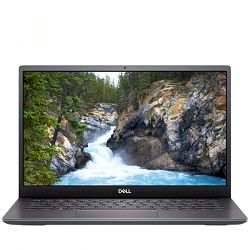 Laptop DELL Vostro 7590 15.6in (1920 x 1080)AG, Intel Core i5-9300H (8MB, 4.1 GHz, 4 cores), 8GB DDR4 2666MHz, m.2 256GB PCIe, GeForce GTX 1050 3GB, WiFi, BT, Backlit kb, Fingerpr, Win10Pro, Grey, 3Y