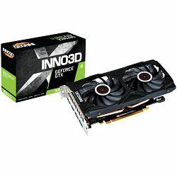Grafička kartica GeForce GTX 1660 Ti GAMING OC X2, 6GB GDDR6, 3xDP+HDMI