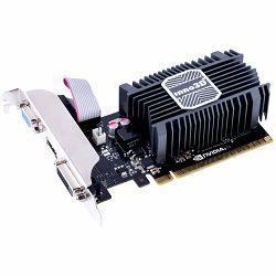 Grafička kartica Inno3D Video Card GeForce GT730 2GB SDDR3 64-bit 902 1600 DVI+VGA+HDMI Heatsink+LP Bracket