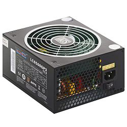 Napajanje 560W, LC POWER Silent Giant GREEN POWER LC6560GP3 V2.3, 140mm vent.