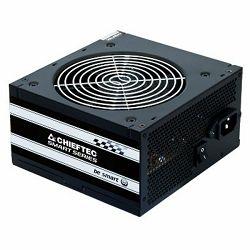 Napajanje 600W, CHIEFTEC Smart Series GPS-600A8, ATX v2.3, 120mm vent, PFC