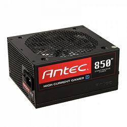 Napajanje 850W, ANTEC High Current Gamer, HCG-850M EC, ATX v2.3, 135mm vent, modularno