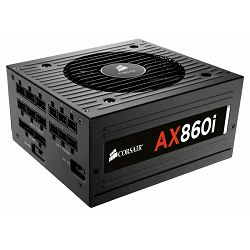 Napajanje Corsair PSU, 860W, AXi Series
