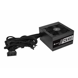 Napajanje Corsair PSU Builder Series CX450, 450 Watt Power Supply, EU Version
