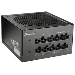 Napajanje Seasonic SS-520GM2 EVO, 520W Full modular