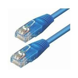48 NaviaTec cat5e UTP 1m blue