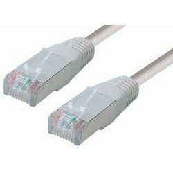 NaviaTec cat6 PIMF 1m gray