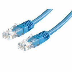 NaviaTec Cat6 UTP 2m blue