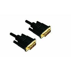 252 NaviaTec DVI 24 1 cable 3m