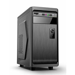 Kućšte NaviaTec MATX PC Case, NO PSU