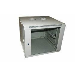 NaviaTec Wall Cabinet 600x600 6U Single Section