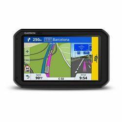 Navigacija GARMIN dezl 780 LMT-D Europe, life time update,  bluetooth, 7