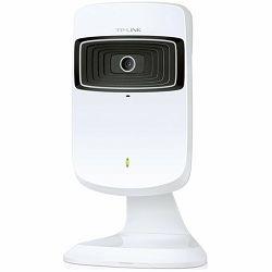 TP-Link bežična Cloud kamera 300Mbps, 2.4GHz, 802.11b/g/n, Cube type, CMOS senzor, Mobile View, detekcija pokreta