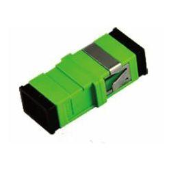 NFO Adapter SC APC SM Simplex, Short ears