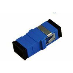 NFO Adapter SC UPC SM Simplex, Short ears