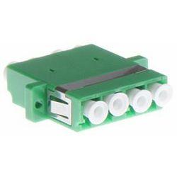 NFO Adapter LC APC, SM, Quad