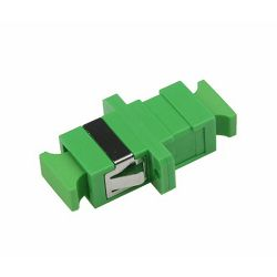 NFO Adapter SC APC, SM, Simplex