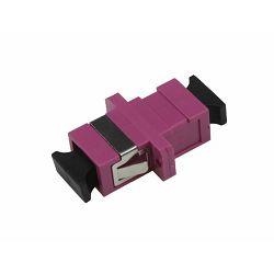 NFO Adapter SC, MM, OM4, Simplex