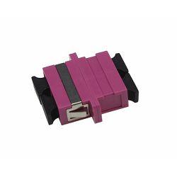 NFO Adapter SC, MM, OM4, Duplex