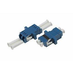 NFO Adapter LC UPC, SM, Duplex