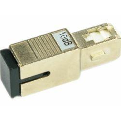 NFO Attenuator SC UPC, SM, 10db