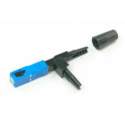 NFO Connector - Fast Connector SC UPC