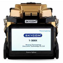 NFO Fusion Splicer SKYCOM T-308X