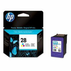 Tinta HP No. 28 za DJ3420 color