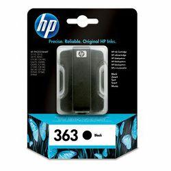 Tinta HP No. 363 small black ink