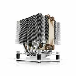 Noctua NH-D9L, Intel LGA2066, LGA2011-0 & LGA2011-3 (Square ILM), LGA1156, LGA1155, LGA1151, LGA1150 & AMD AM2, AM2+, AM3, AM3+, FM1, FM2, FM2+ (backplate required), AM4 with NM-AM4
