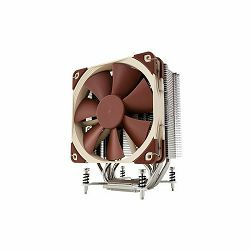 Noctua NH-U12DX i4, server cooler, Intel LGA2011-0 & LGA2011-3 (Square ILM & Narrow ILM), LGA1356