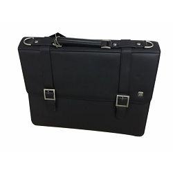 Torba NaviaTEC iTravel Double Buckle Bag - Black CASE