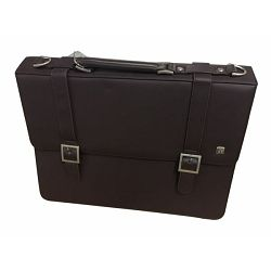 Torba NaviaTEC iTravel Double Buckle Bag - Brown CASE