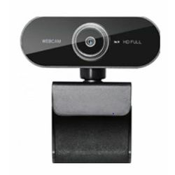 OEM USB WebCam FHD Built-In Mic. USB 2.0