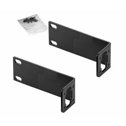 Netronix OPTIONAL Rack Mounting Kit for models WS-12-250