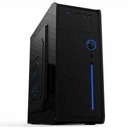 Kućište NaviaTec ATX Tower PC Case, No PSU