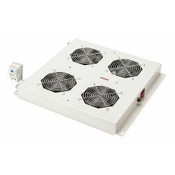 Digitus Roof vent. unit, Unique network and Dynamic Basic 4 fans