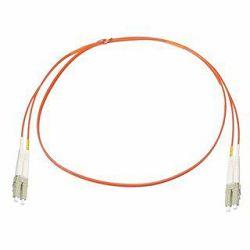NaviaTec Optical Patch Cord LC-LC MM Duplex OM2 1m