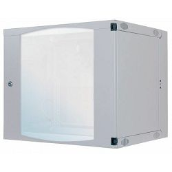 NaviaTec Wall Cabinet 540x600 12U Double Section